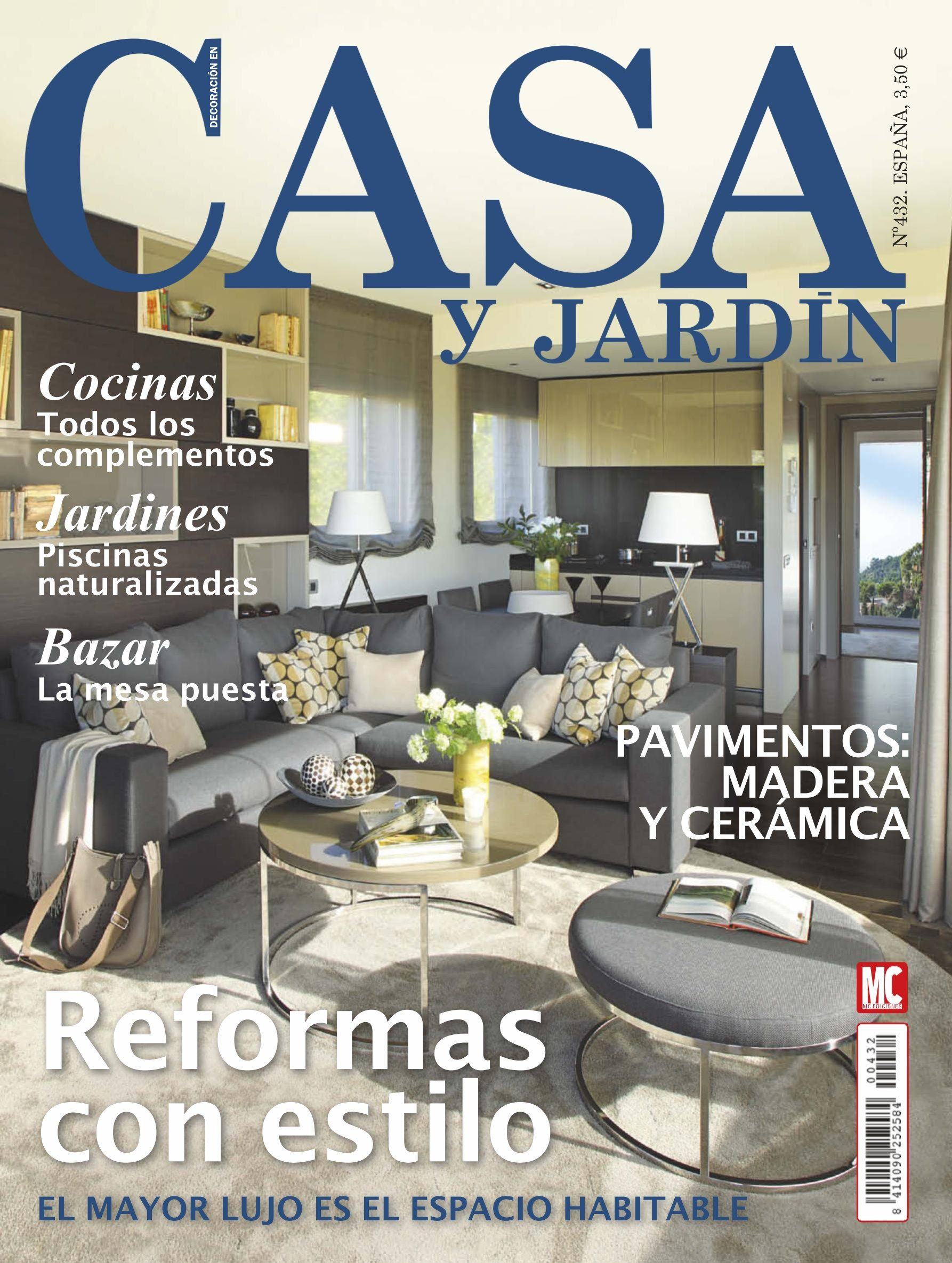 Casa Y Jardin Revista Decoracion Revista Decoracion Hogar