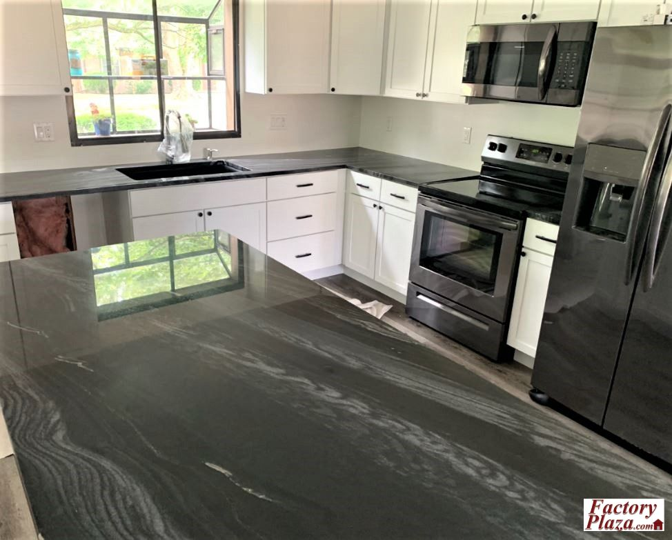 Marble Countertop Kitchen and countertops