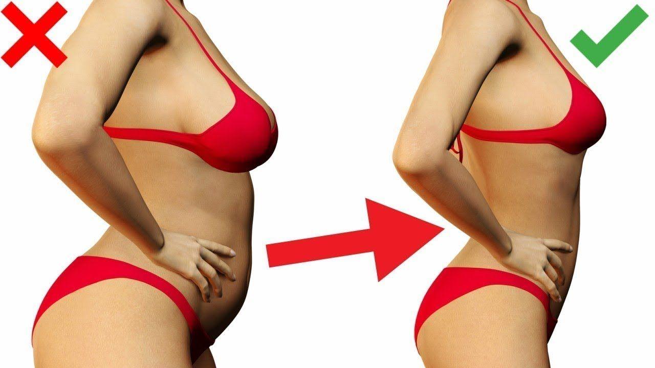 metodo chino para adelgazar el abdomen