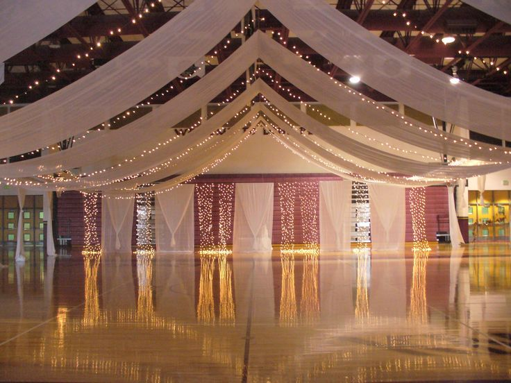 Image result for decorating a gym for a wedding salon pinterest image result for decorating a gym for a wedding junglespirit Choice Image