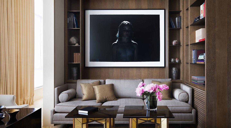 Top Designers Best Interior Design Projects