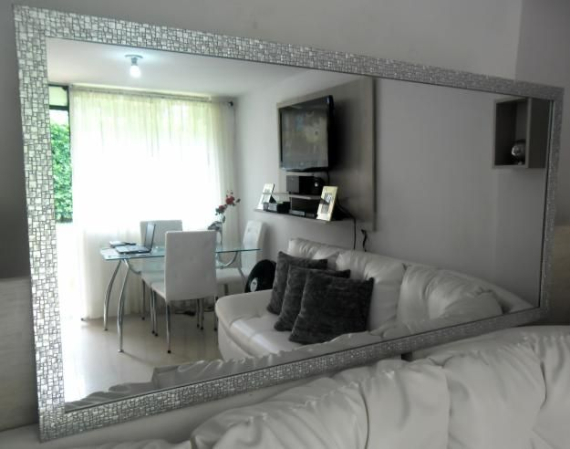 Espejos modernos para sala buscar con google stuffs for Espejos decorativos modernos