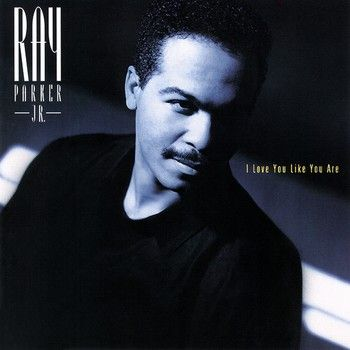 Ray Parker, Jr. - I Love You Like You Are (MCA Records)