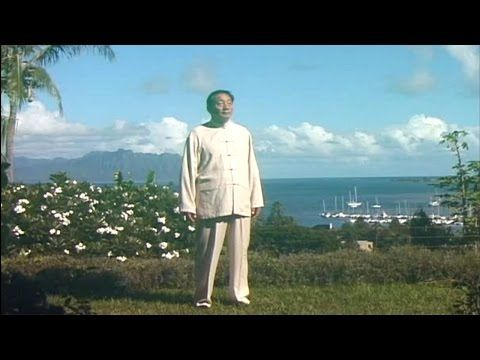 Qigong Master Wang  Six Qigong Exercises   YouTube   tai chi     Qigong Master Wang  Six Qigong Exercises   YouTube