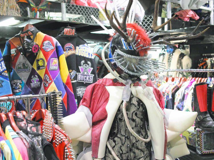 Best Vintage Stores In Tokyo Dog Boutique Vintage Store Dog