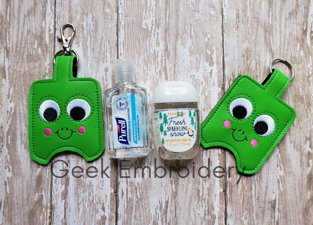 Frog Hand Sanitizer Holder Hand Sanitizer Holder Hand Sanitizer