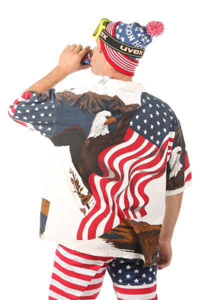 The Eagle Has Landed Usa Polo American Flag Clothes Usa Outfit Outrageous Clothing