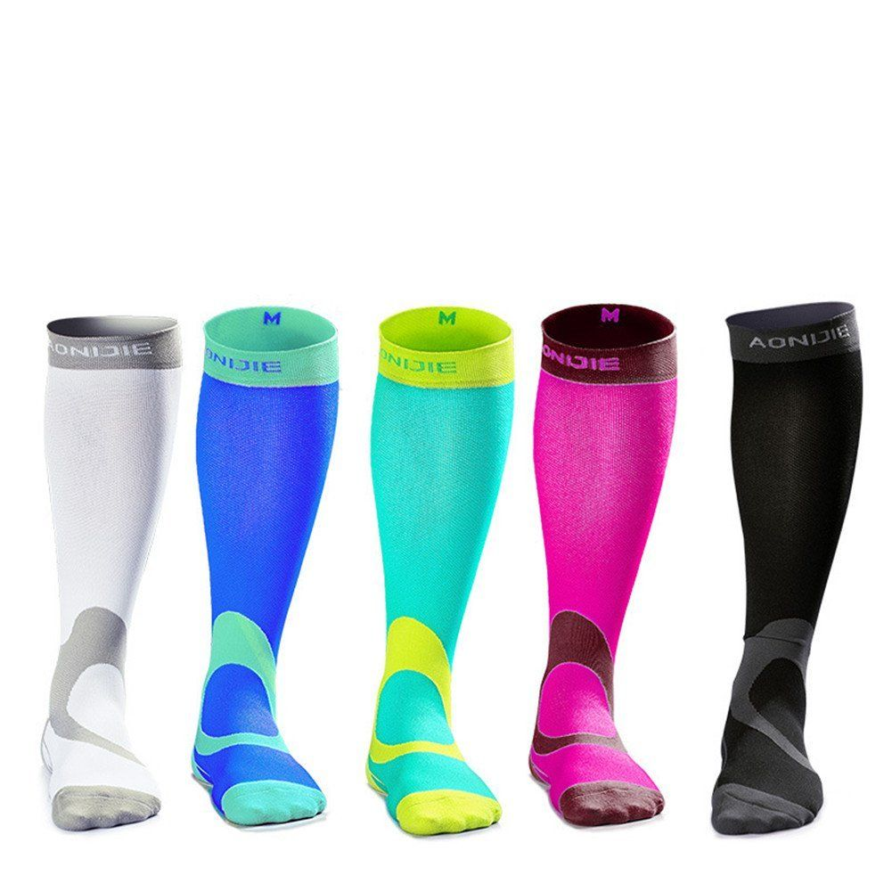 7021fcc1be0 Amazon.com   YAHUIPEIUS Compression Socks (1 Pair) 20-30 mmhg for ...