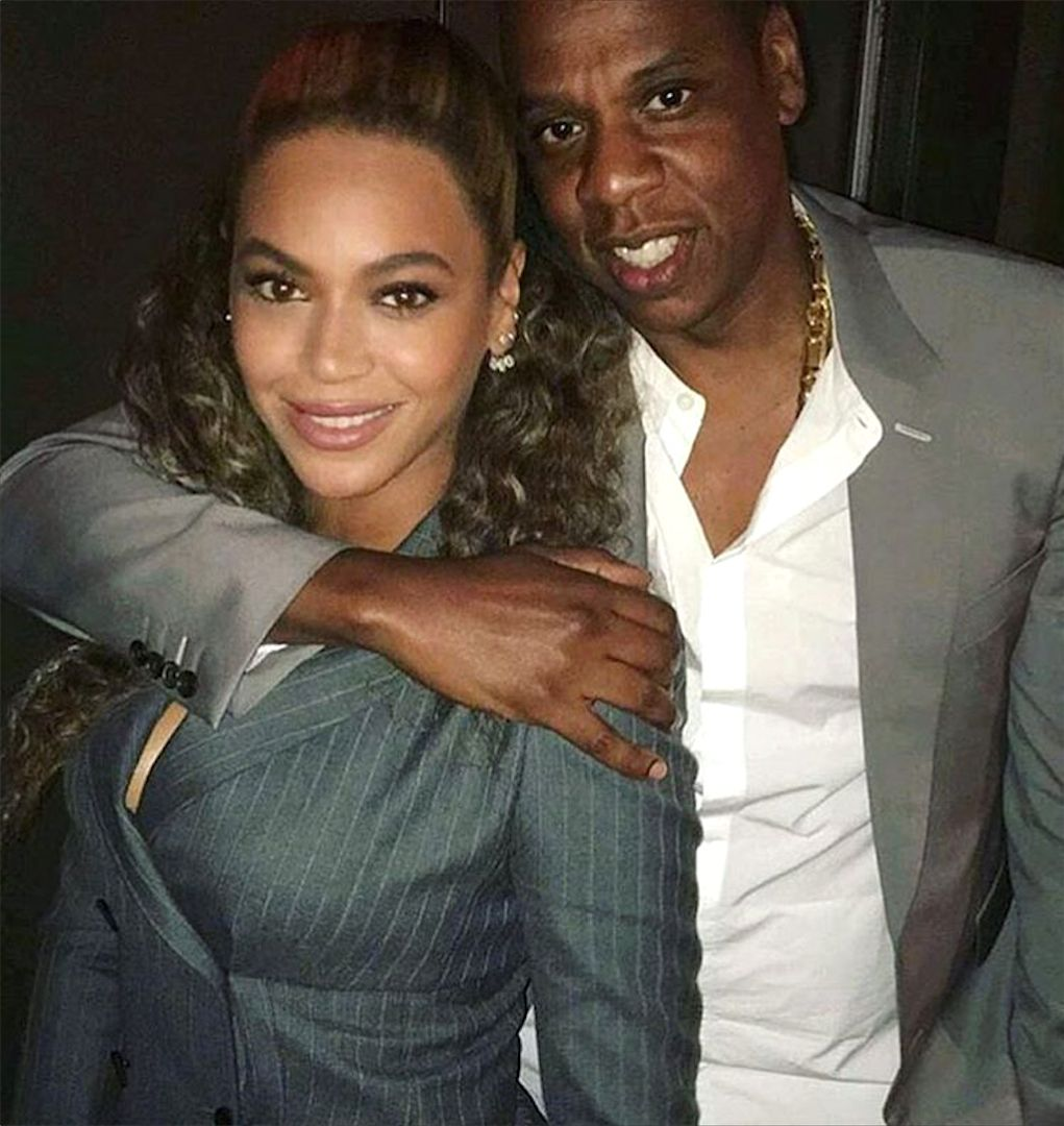 awesome JAY-Z Confesses His Relationship with Beyoncé Was Not 'Built on the 100 Percent Truth'