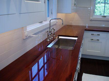 Premium Wide Plank Wood Countertops Wood Countertops Wooden