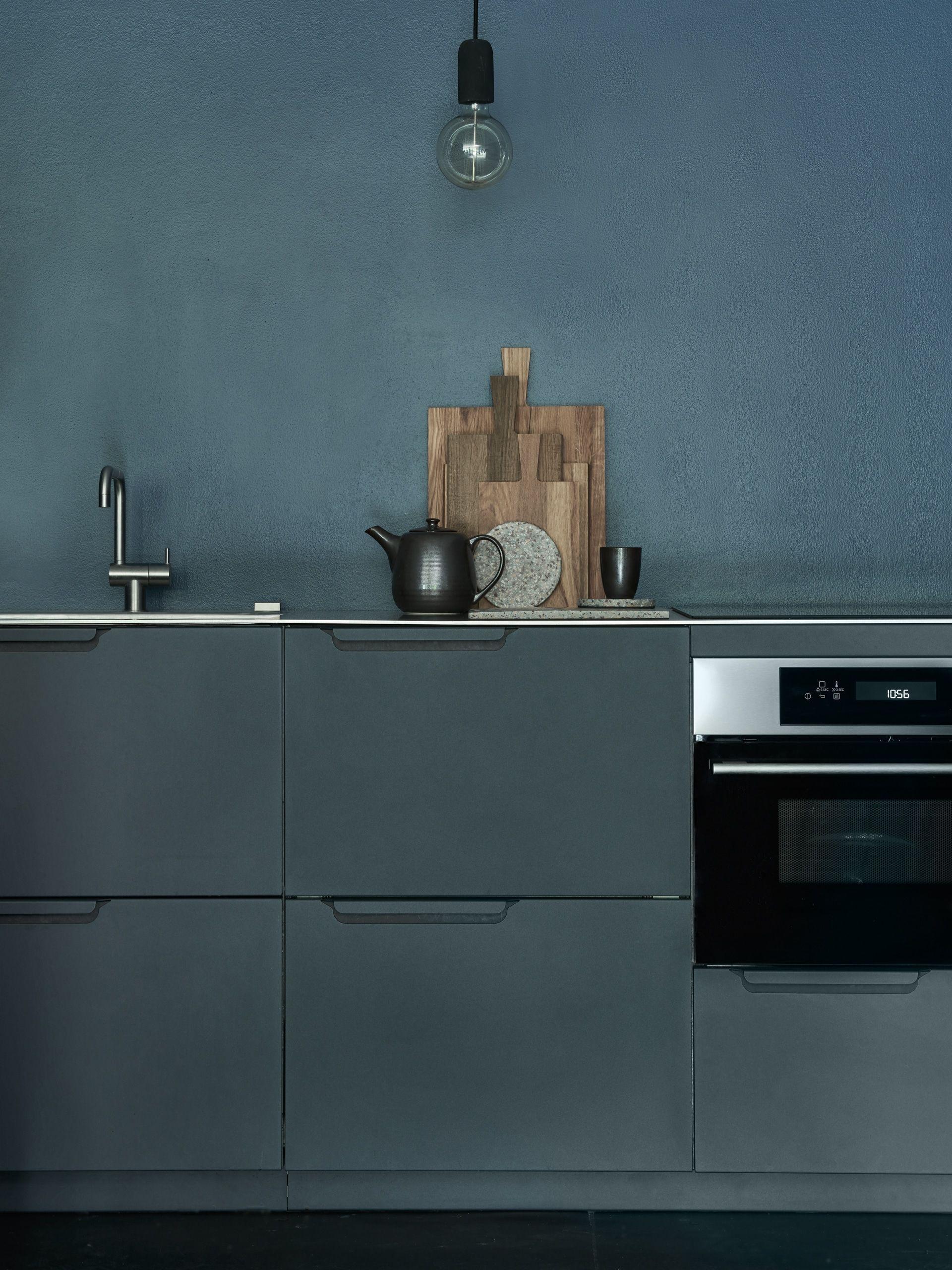 Schön Ikea Kücheninsel Basis Bilder - Küchenschrank Ideen ...
