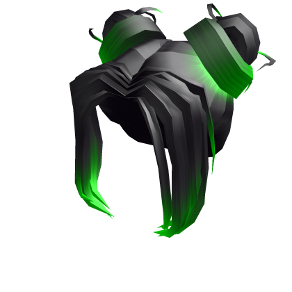 Customize Your Avatar With The Toxic Messy Buns And Millions Of Other Items Mix Match This Hair Accessory With Other Items In 2020 Ball Hairstyles Messy Bun Avatar