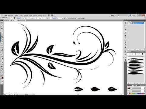 http://www.illustratoring.com Video lesson from my online Adobe ...