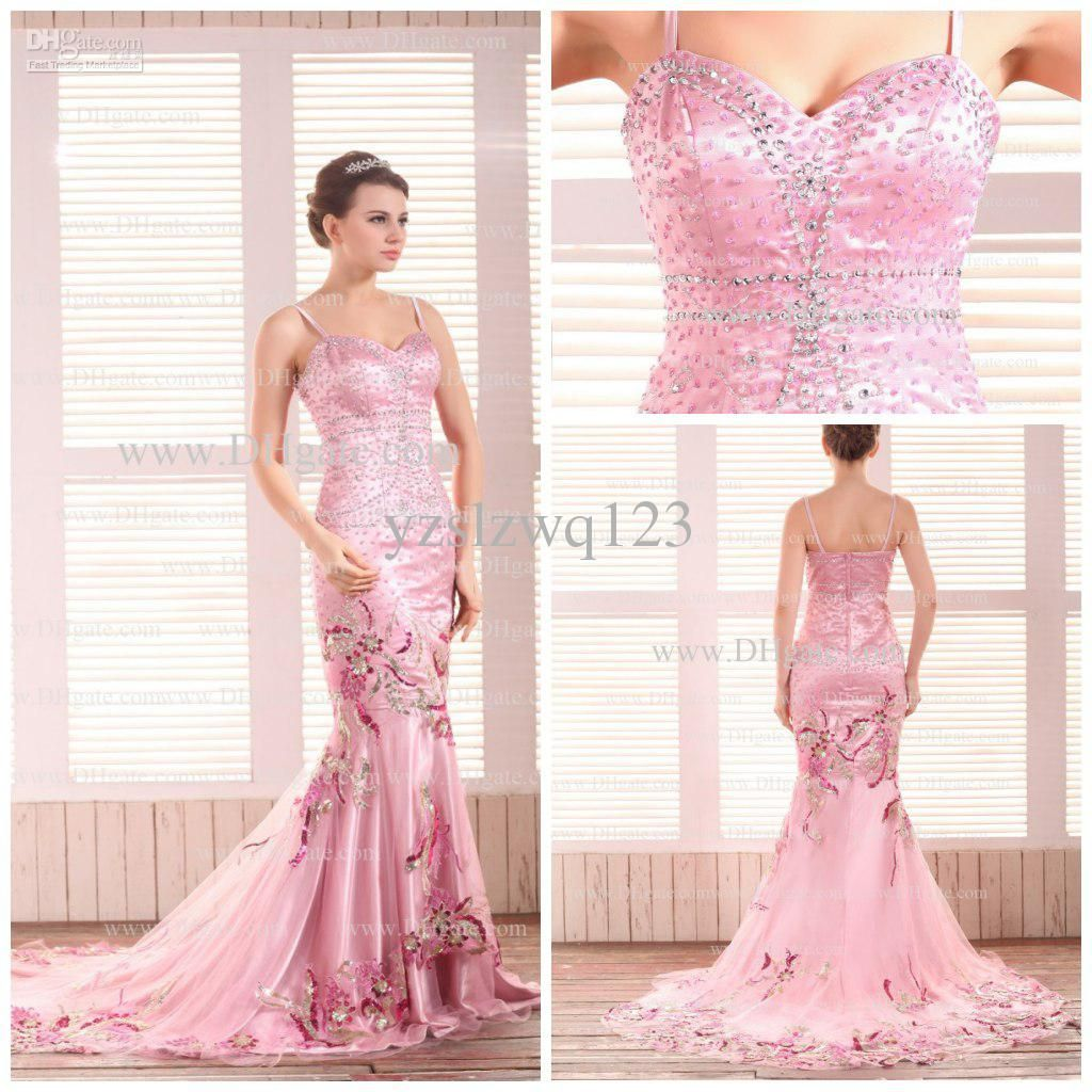 70 Pink Sparkly Wedding Dresses For Fall Check More At Http