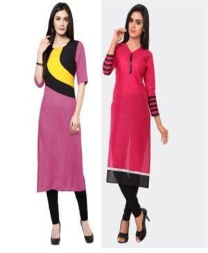 153c09604e Shopeezo trendy color block cotton semi buy store online deals shopping net  also best diwali offers
