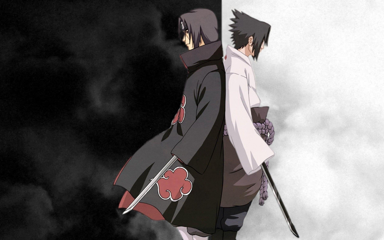 Download Naruto Orochimaru And Sasuke 2939 Naruto And Sasuke Wallpaper Sasuke And Itachi Itachi Uchiha