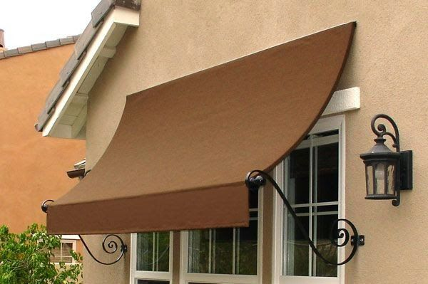 Willow Bee Inspired Well Dressed Home No 51 The Awning Fabric Awning Aluminum Awnings Awning Over Door