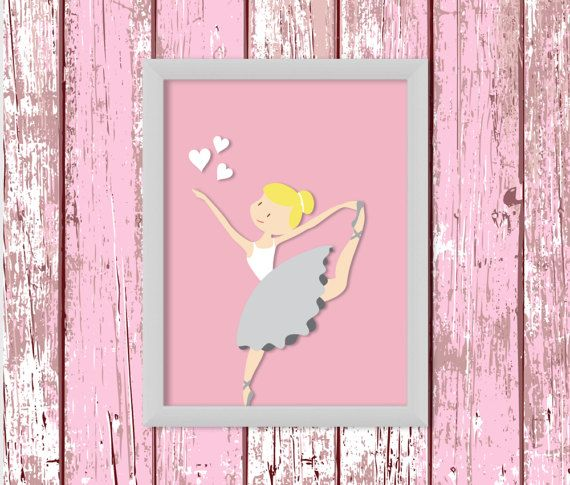 Framed Digital Print   Wall Art For Childrens Room   Living Room ...