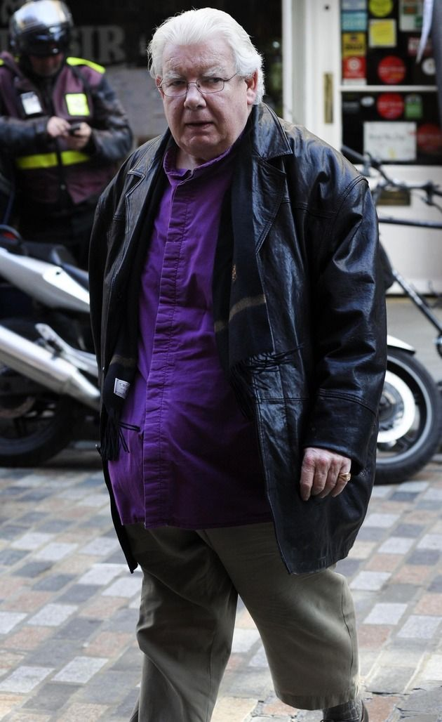 Richard Griffiths Of Harry Potter Dies At 65 Harry Potter Dies Harry Potter Actors Actors