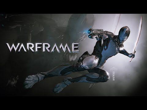 Warframe Gameplay Birthday Livestream! - PC [$5 Steam Gift-card ...