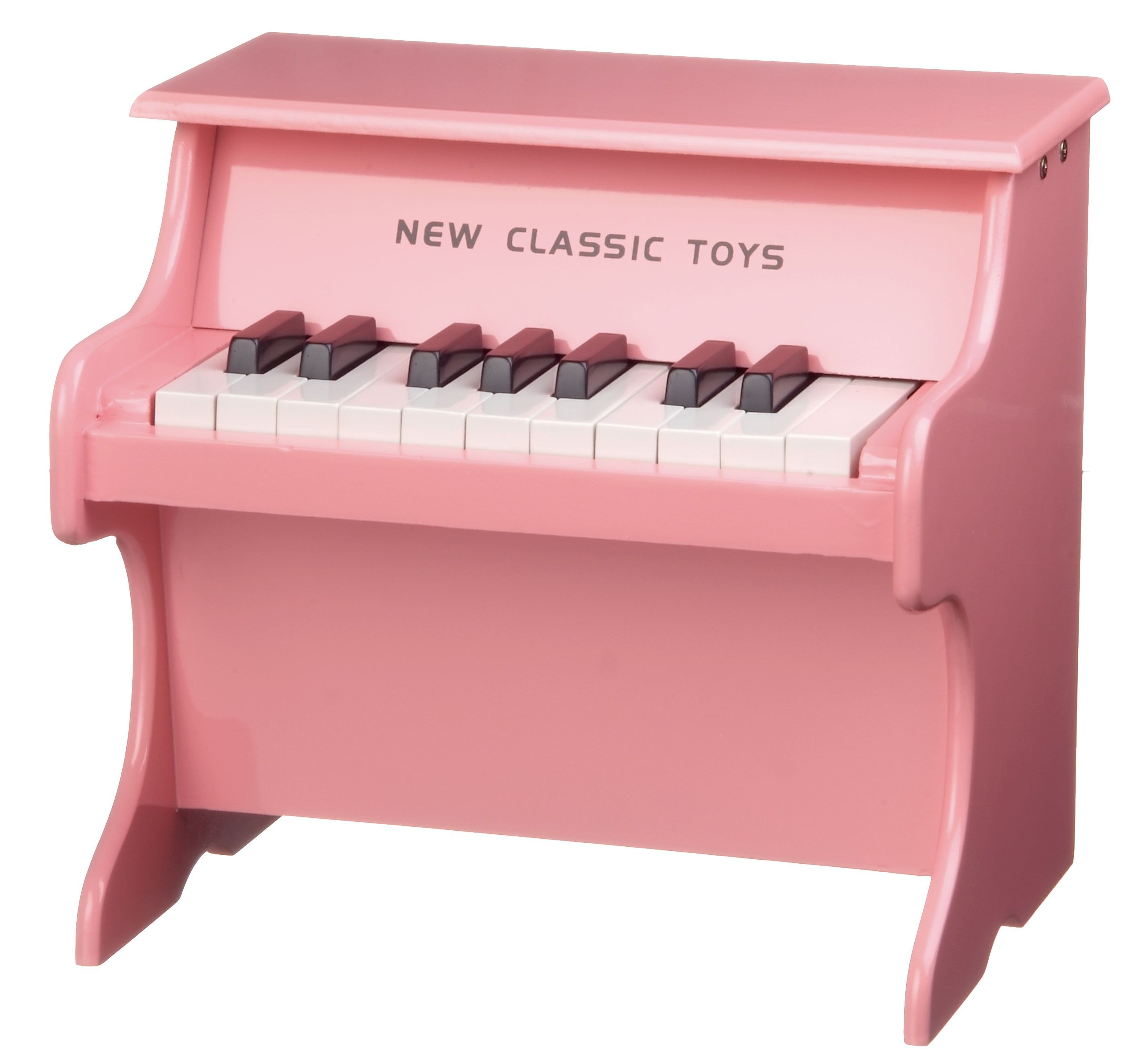 Mooie Houten Piano.Piano Roze New Classic Toys 29x28x25 Cm Nieuw Speelgoed