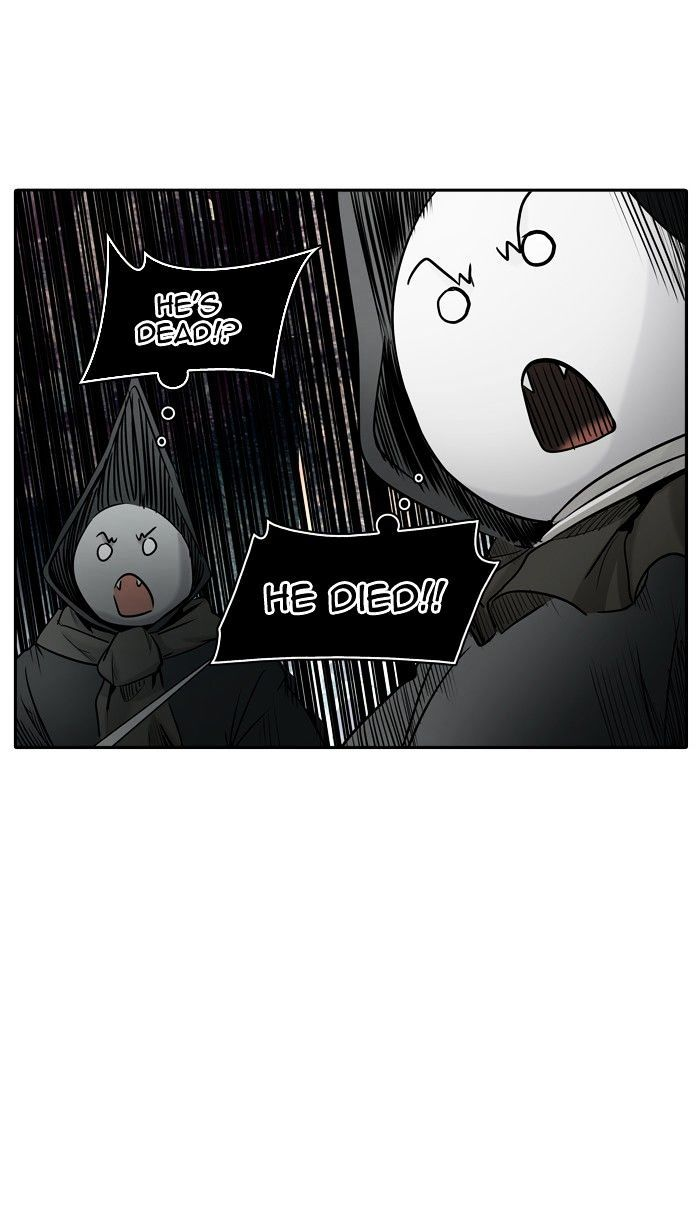 Tower of God 328 - Read Tower of God ch.328 Online For Free - Stream 5 Edition 1 Page All - MangaPark