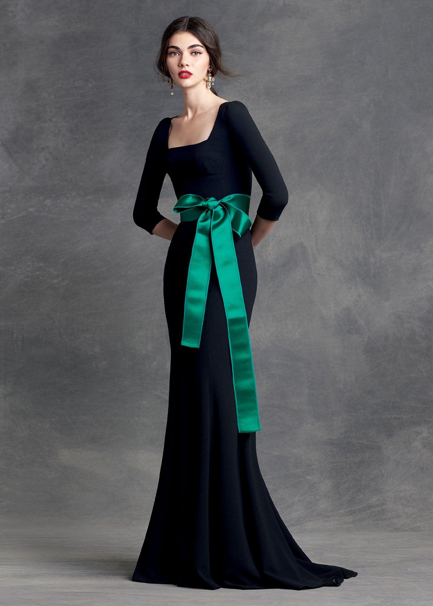 66ac63790b47 Dolce   Gabbana Abbigliamento Donna Inverno 2016 Vestiti Formali