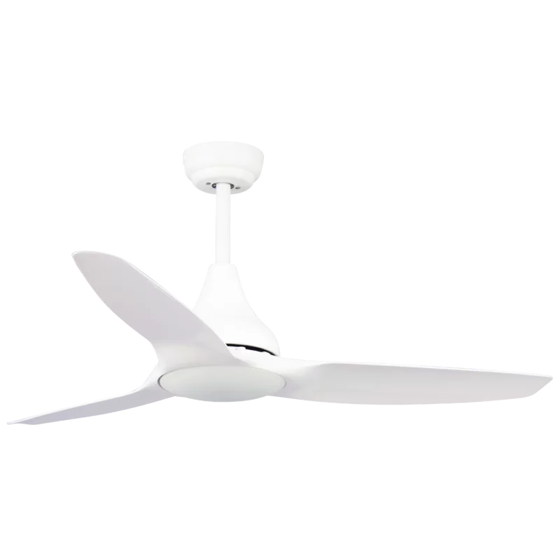 Macalla 3 Blade Led Ceiling Fan With Remote Ceiling Fan Ceiling Fan With Remote Glass Fireplace Screen