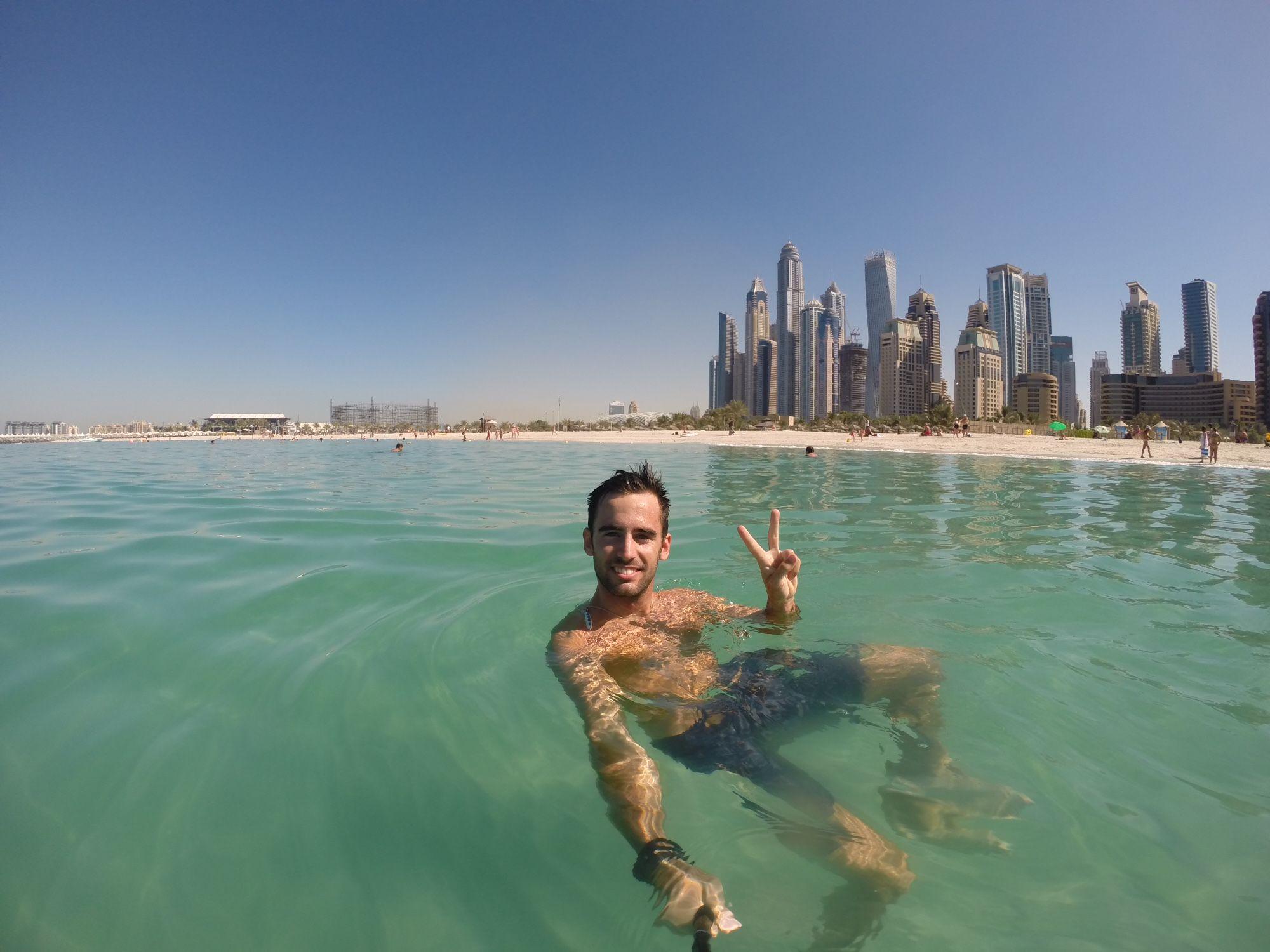 Qué Tanto Puedes Hacer En Dubai Dubai Hice Actividades