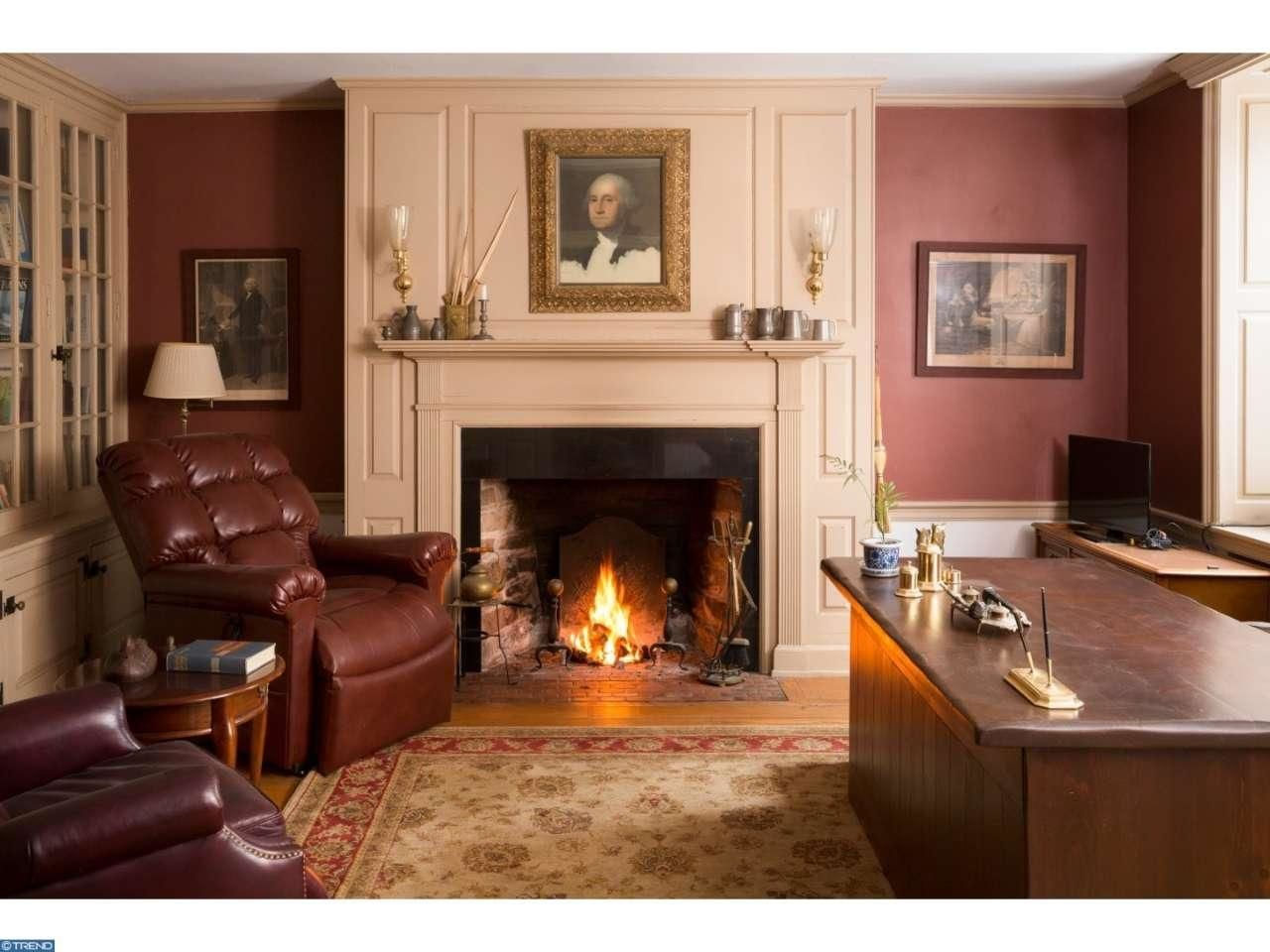 2377 Quarry Road Buckingham, PA 18902 (1) Home, New