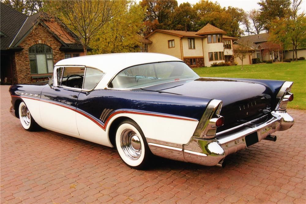 Buick Super Custom Door Hardtop More Info Here Classic