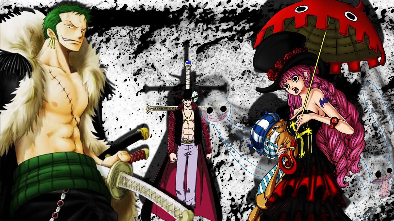 Gambar Zoro Keren Hd In 2020 Zoro One Piece One Piece Zoro