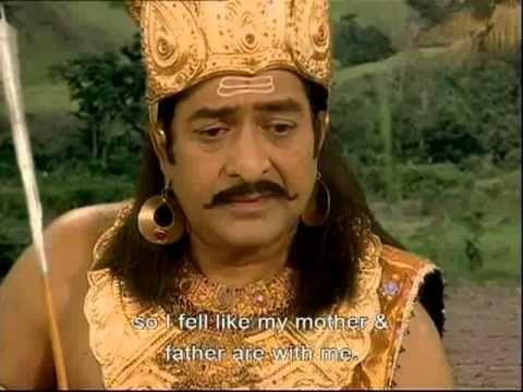 Ramayan 2008 Episodes 146-175 (Ahi & Mahi Ravan Vadh