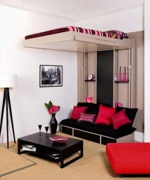 Space Saving Beds Small Room Bedroom Elegant Bedroom Decor Cute Bedroom Ideas