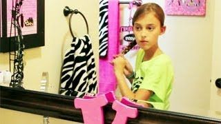 Kaelyn's Morning Routine! - YouTube