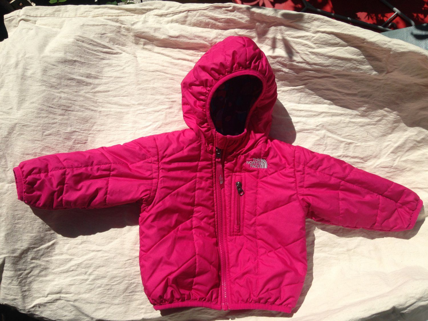 2a253561aeab uk the north face canada infant 7862a 67d20