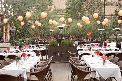 Cafe pinot downtown los angeles home to beautiful outdoor garden cafe pinot downtown los angeles home to beautiful outdoor garden setting weddings junglespirit Choice Image