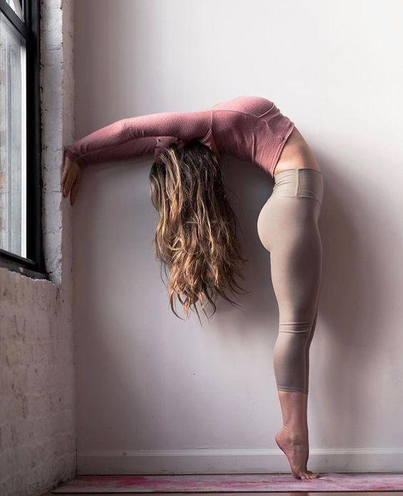 Leggings, Pants, Shorts, Sport Hosen für Frauen, Damen u. Mädchen. Für Sportübungen, Yoga, Laufen und Entspannungen. Übungen. #balletfitness