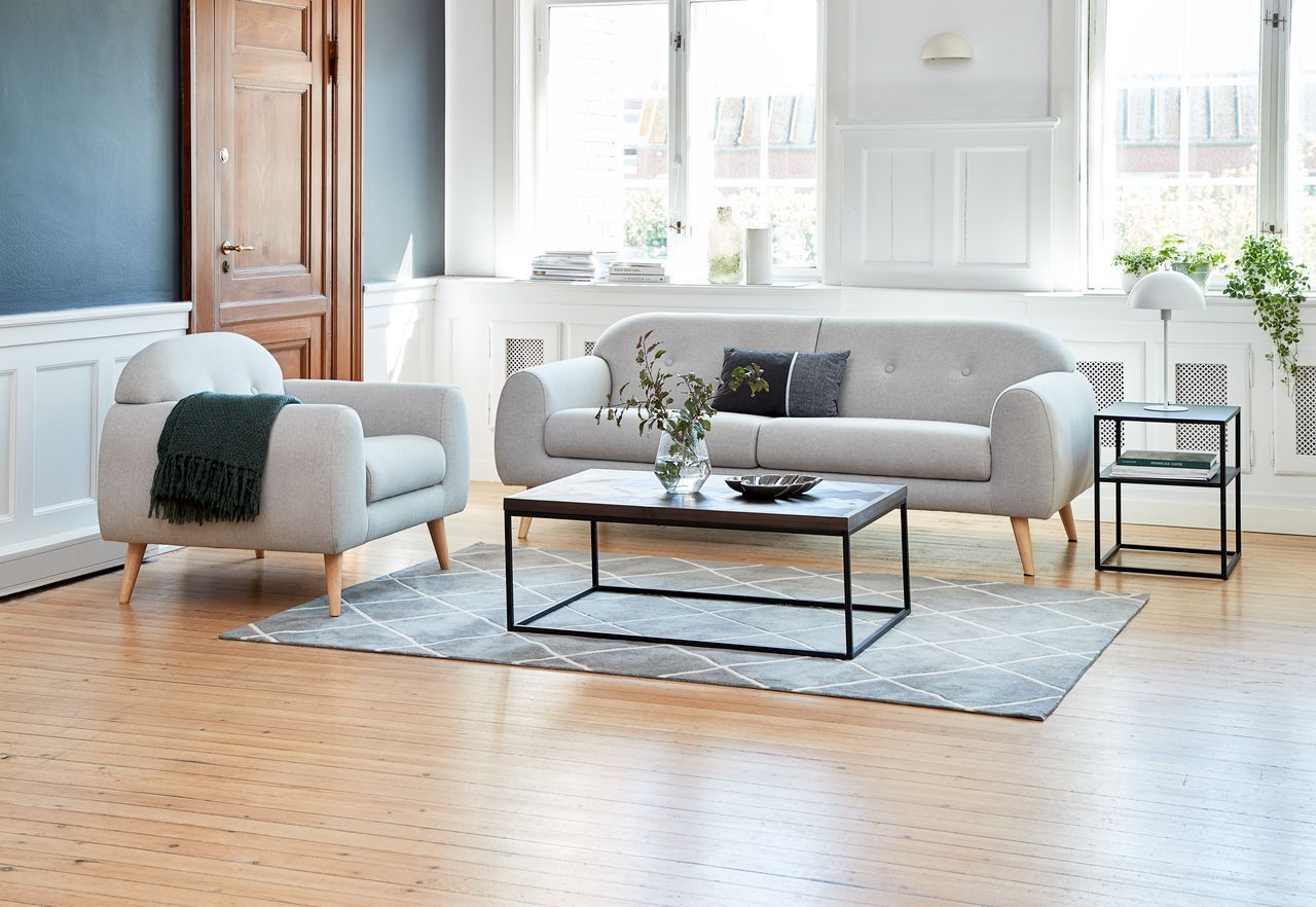 √ 47+ Industrial Living Room Decor Ideas You MUST SEE (With