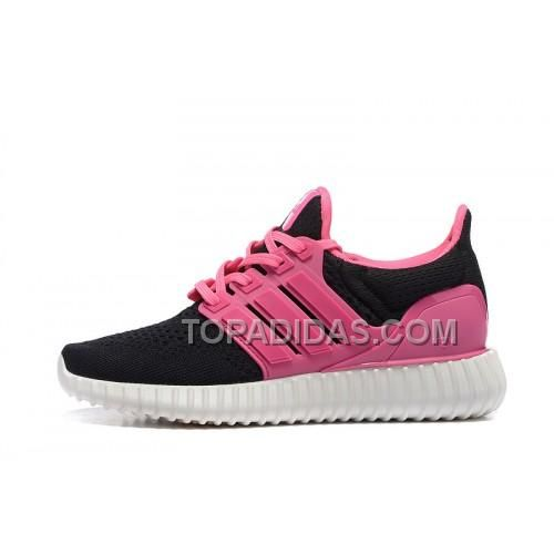 http://www.topadidas.com/womens-shoes-adidas-yeezy-ultra-boost-pink-and-black.html Only$99.00 WOMEN'S #SHOES ADIDAS YEEZY ULTRA BOOST PINK AND BLACK #Free #Shipping!