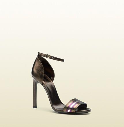 79860e79b5e multicolor leather sandal · Glass SlipperLeather SandalsWomen s Shoes SlippersChoicesSlipper
