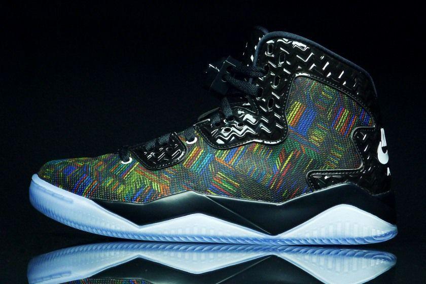 d06a69163426 Nike Air Jordan Spike 40 - BHM