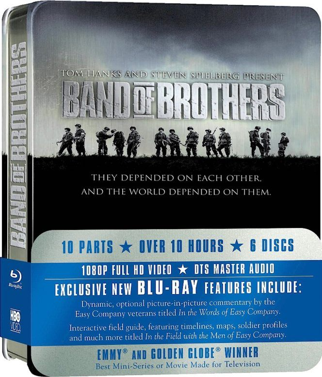 Band Of Brothers 1080p X265 Downlad Fasrinfo