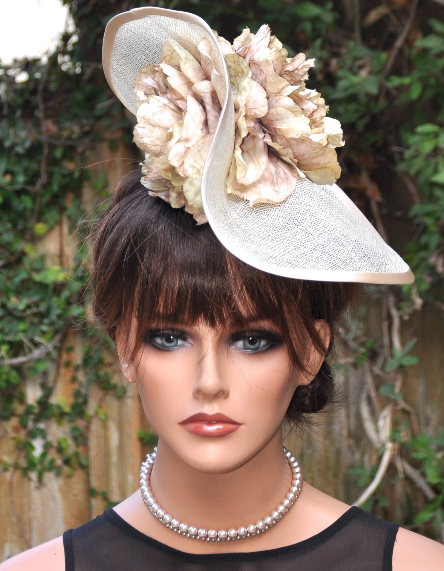 Derby Fascinator 366640ae66b
