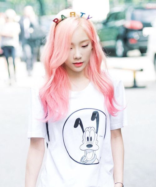 Thần tượng nữ xứ Hàn tiết lộ bí quyết chăm sóc tóc - Vivo.vn