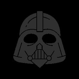 Anakin Darth Jedi Sith Vader Icon Darth Vader Icon Darth Vader Vector Darth Vader Clip Art