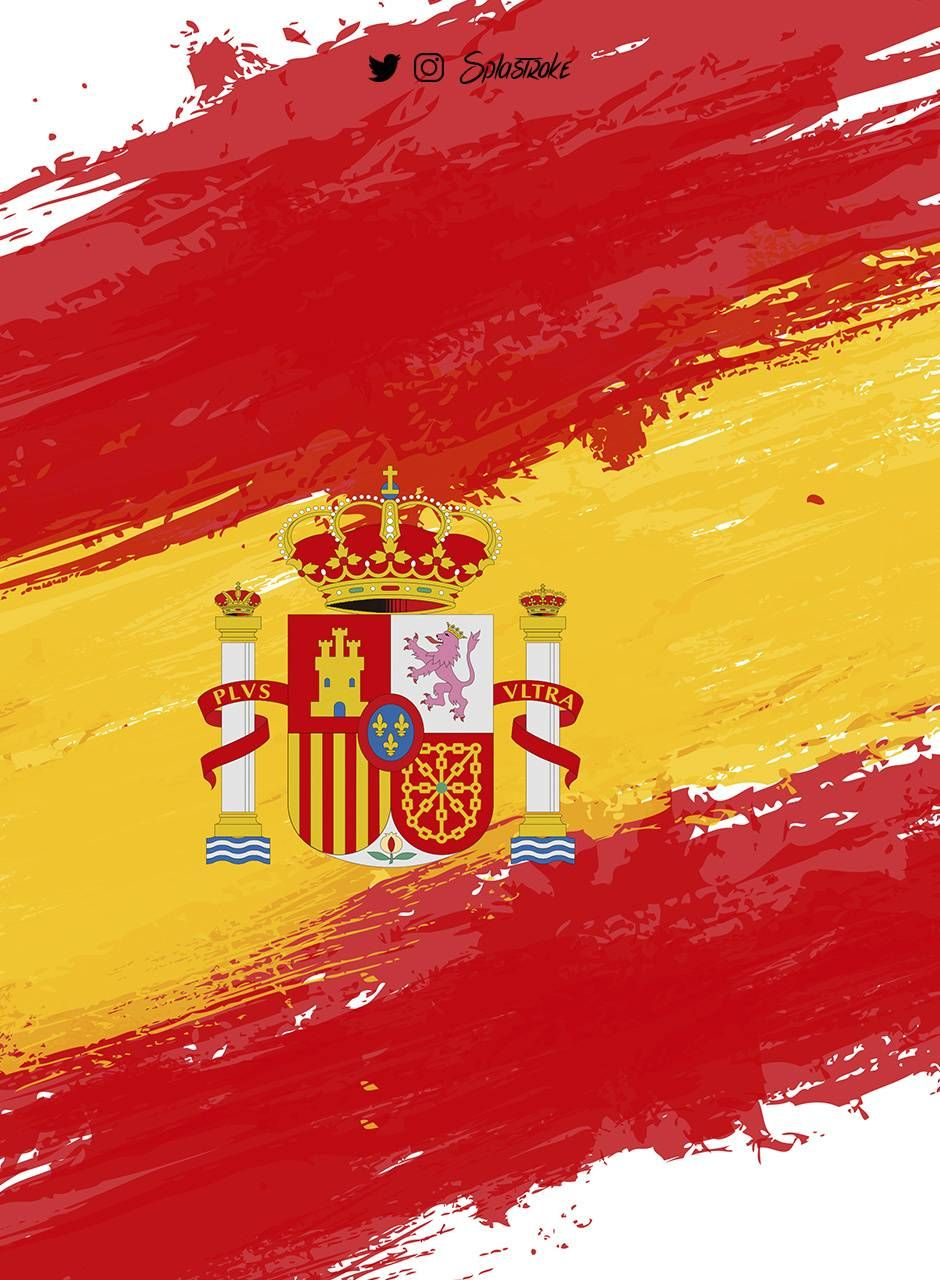 Download Spain Wallpaper By Splastroke E6 Free On Zedge Now Browse Millions Of Popular Bandera Wallpapers And Ringtone Spain Flag Spanish Flags Wallpaper