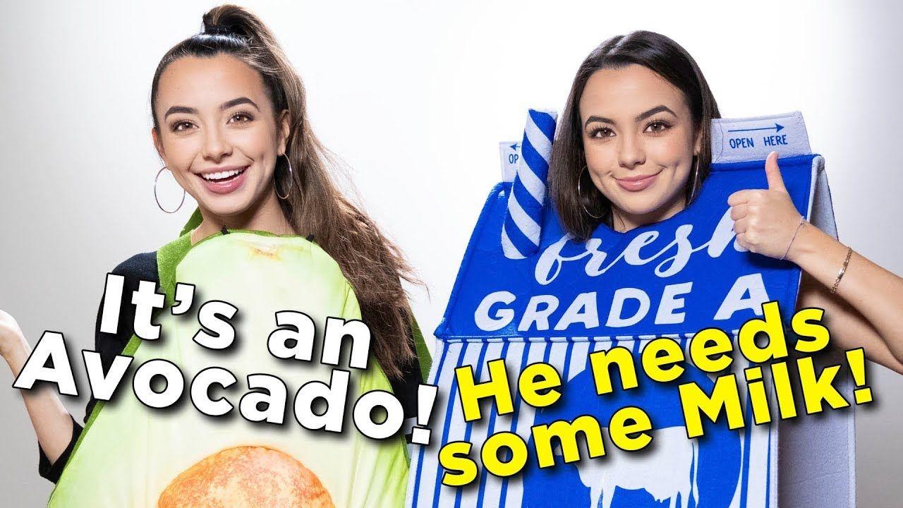 10 DIY Meme Halloween Costumes Merrell Twins Halloween