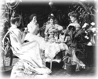 Victorian Tea Party How To Host A Victorian Afternoon