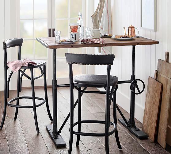 Wondrous Pittsburgh Crank Standing Desk Home Sweet Home Counter Uwap Interior Chair Design Uwaporg